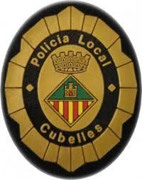 Logo Policia Local Cubelles